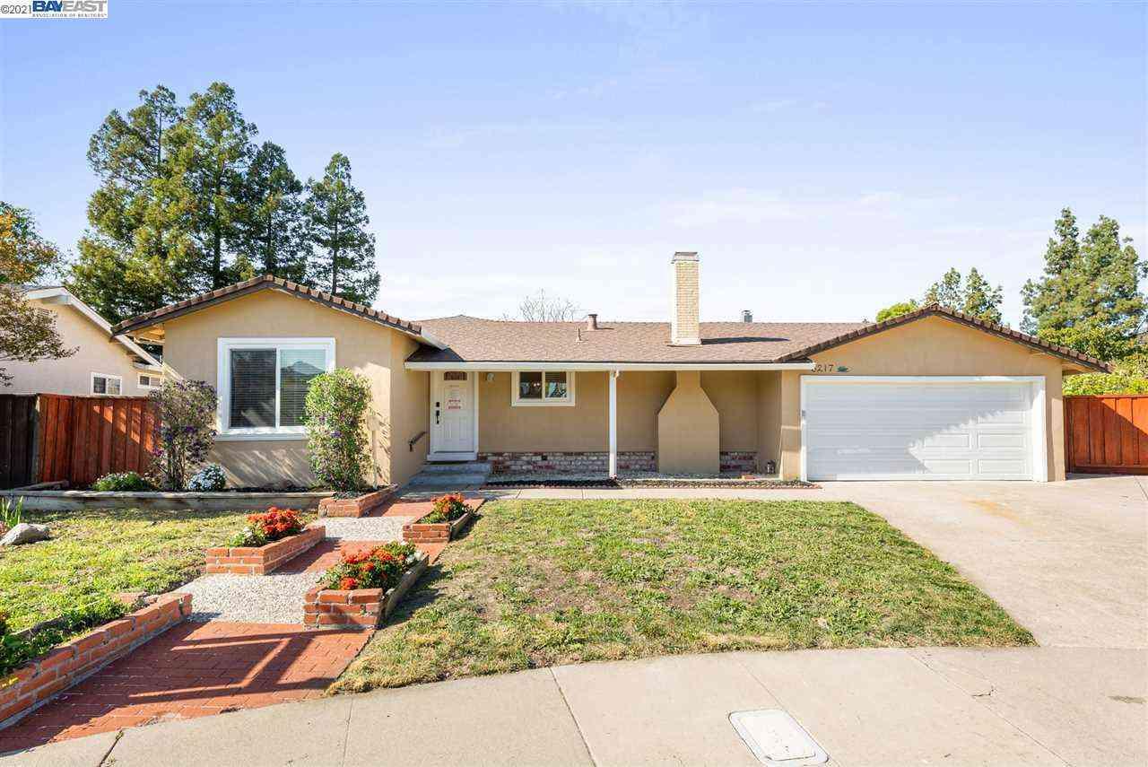6217 Robin Ct, Pleasanton, CA, 94588,