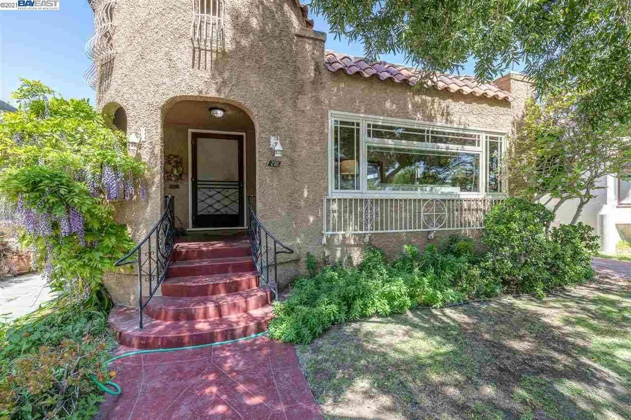258 West Broadmoor Blvd, San Leandro, CA, 94577,