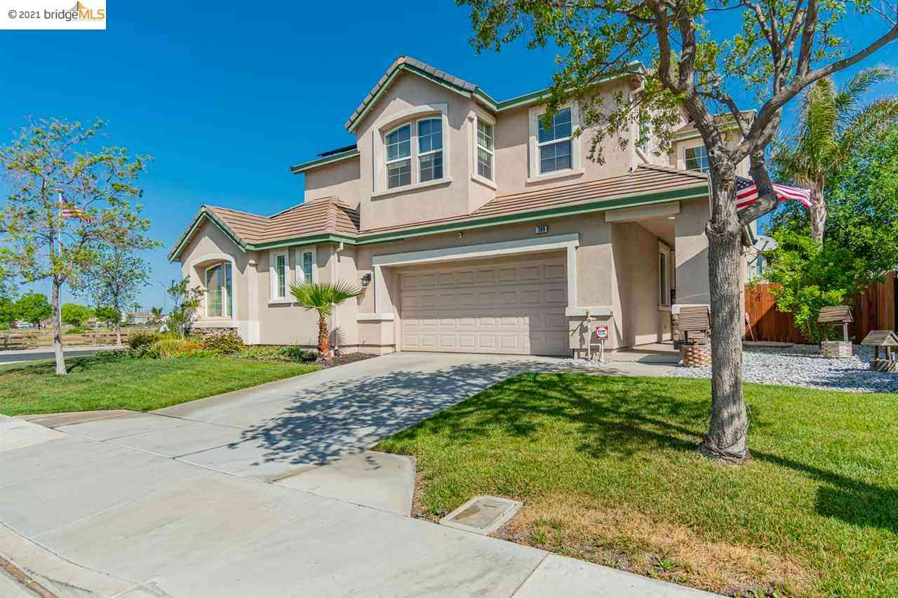 209 Whitman Ct, Discovery Bay, CA, 94505,