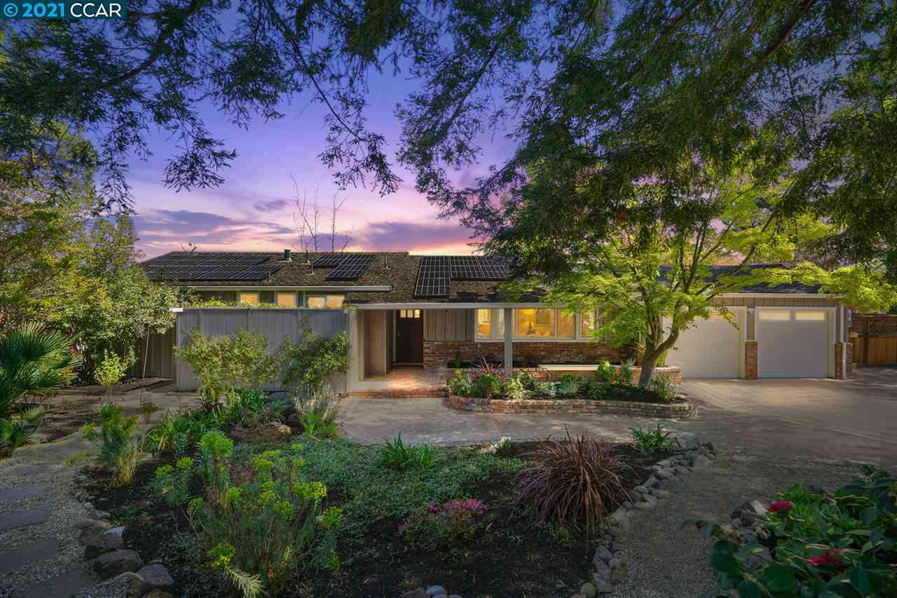 3350 Carlyle Ter, Lafayette, CA, 94549,