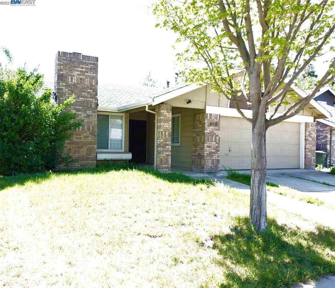 1440 Suellen, Tracy, CA, 95376,