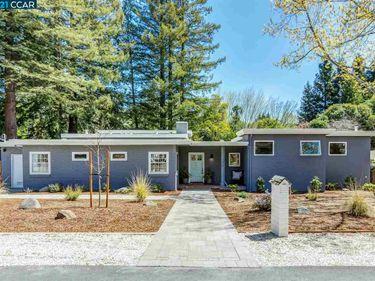126 Meadow Ln, Orinda, CA, 94563,