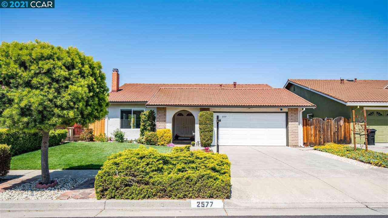 2577 Flagstone Dr, San Jose, CA, 95132,