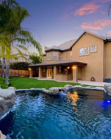 955 Rutherford Cir Brentwood, CA, 94513