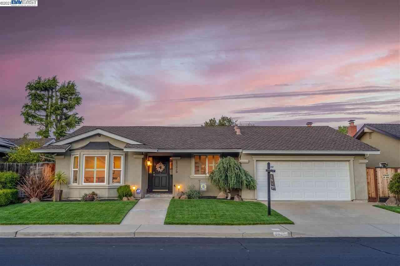 4825 Drywood Street, Pleasanton, CA, 94588,