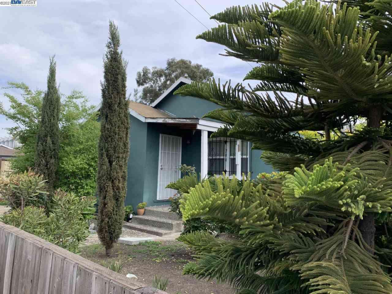 200 Gertrude Ave, Richmond, CA, 94801,