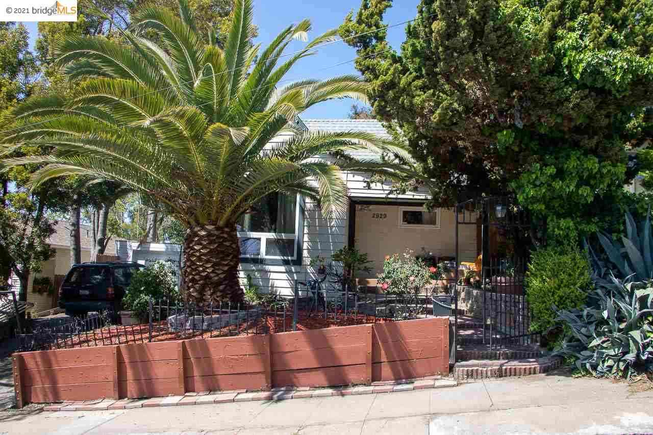 2929 82nd Ave, Oakland, CA, 94605,