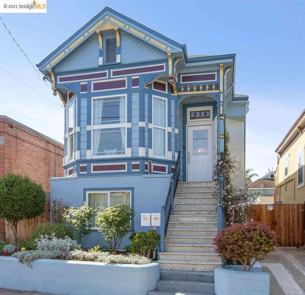 967 60Th St, Oakland, CA, 94608,