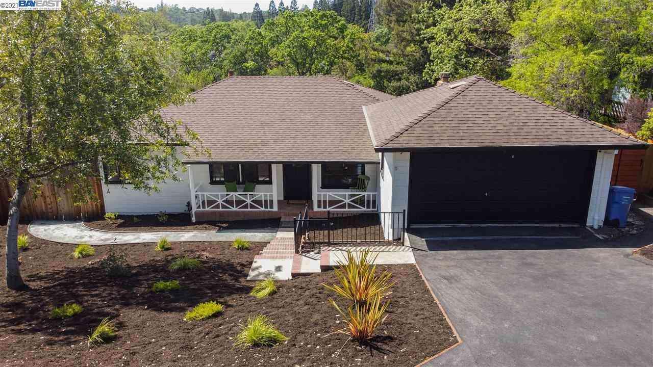 2858 Kinney Dr, Walnut Creek, CA, 94595,