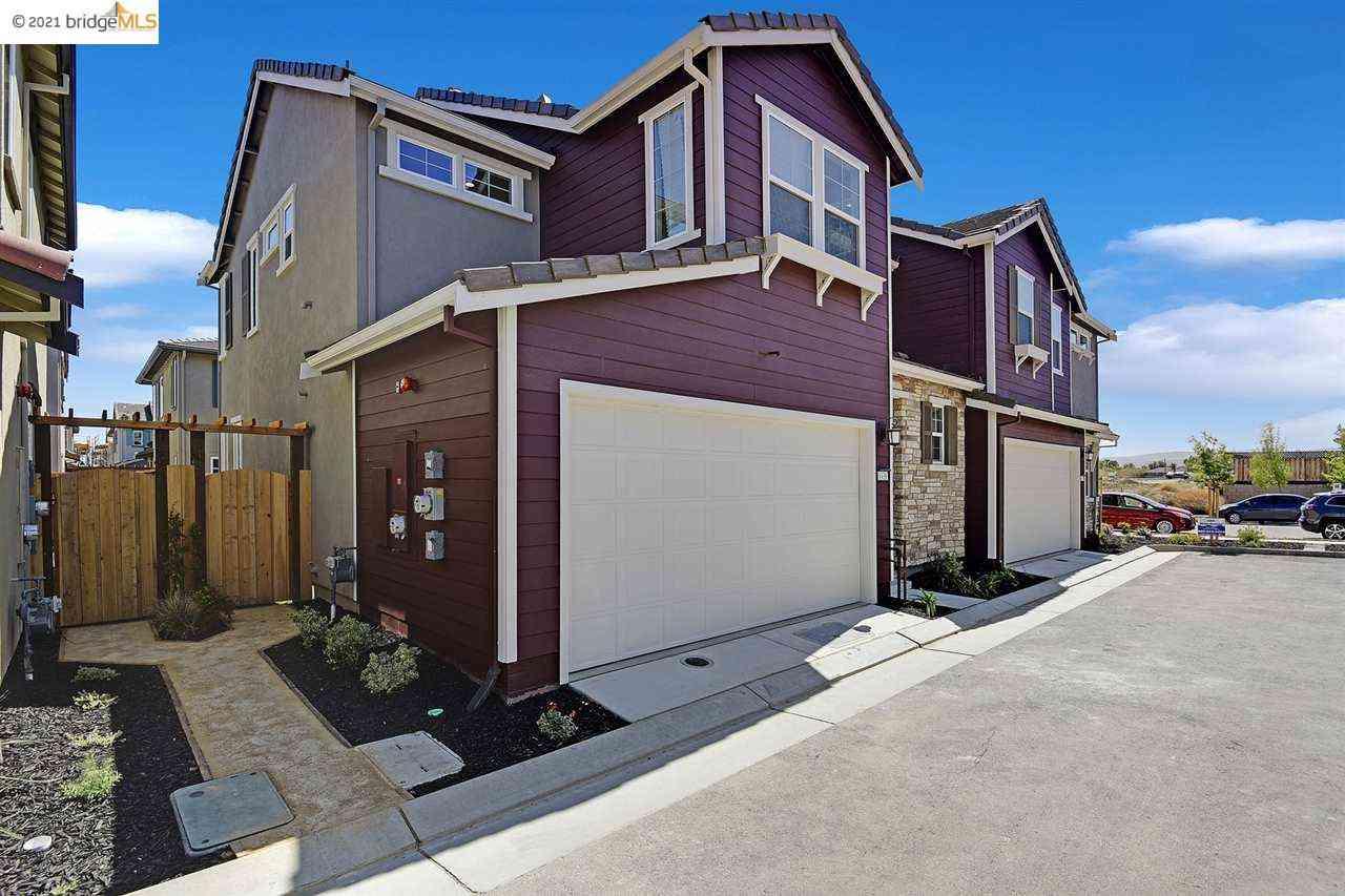 1438 South Silverstein Pl, Mountain House, CA, 95391,