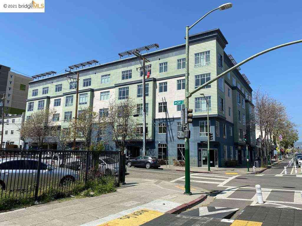 2407 Telegraph Avenue #305, Oakland, CA, 94612,