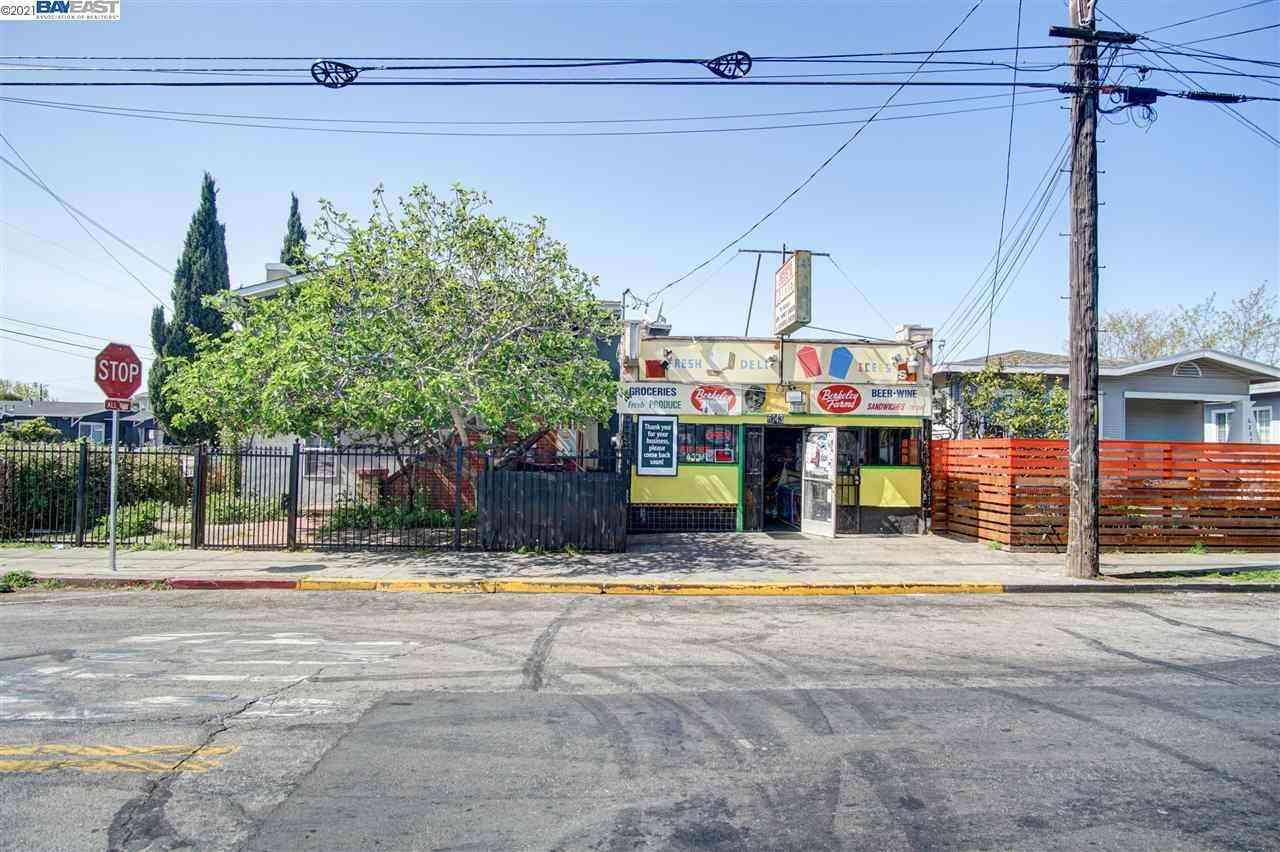 6245 Avenal Ave, Oakland, CA, 94605,