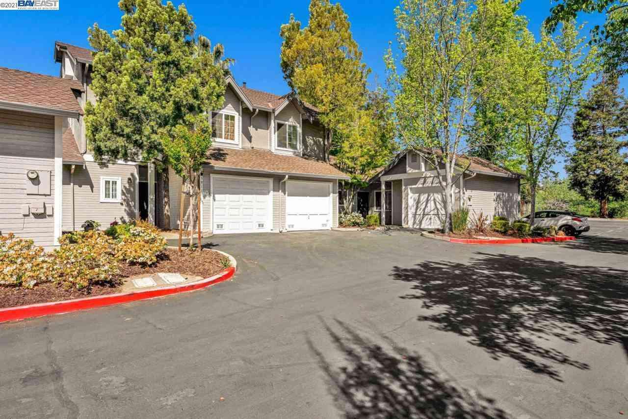 3903 Vine Street, Pleasanton, CA, 94566,