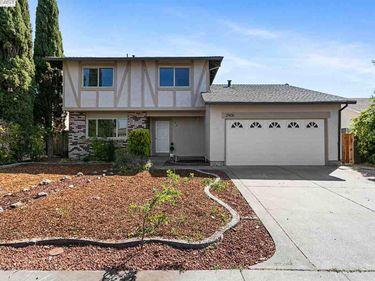 2906 Redwood Dr, Fairfield, CA, 94533,
