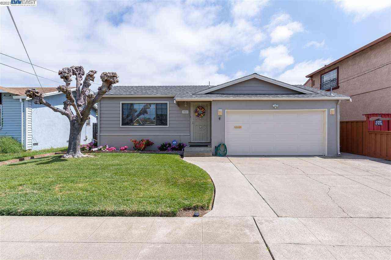 15666 Cranbrook St, San Leandro, CA, 94579,