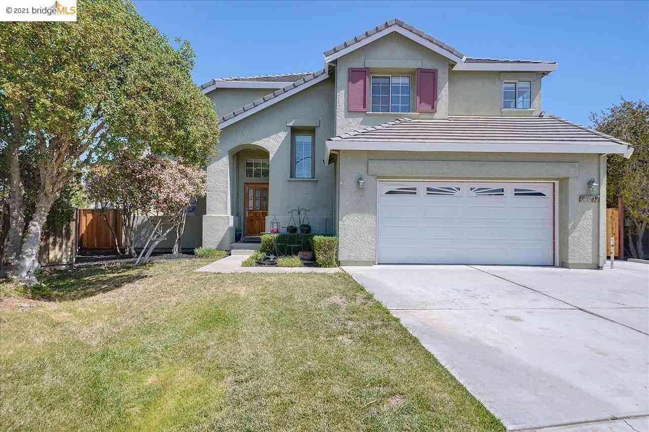 2307 Newport Pl, Discovery Bay, CA, 94505,