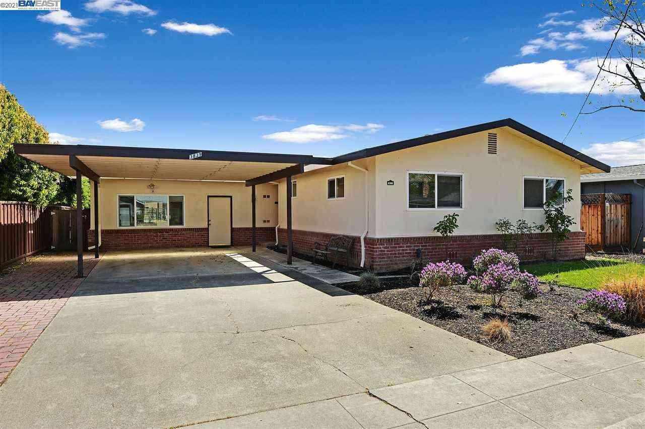 3839 Pestana Way, Livermore, CA, 94550,