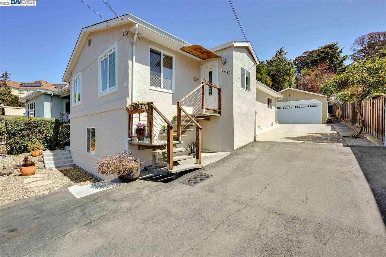 14670 Darius Way, San Leandro, CA, 94578,