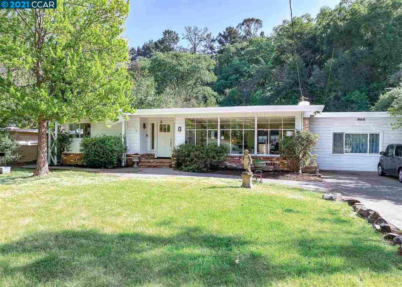 956 Janet Lane, Lafayette, CA, 94549,