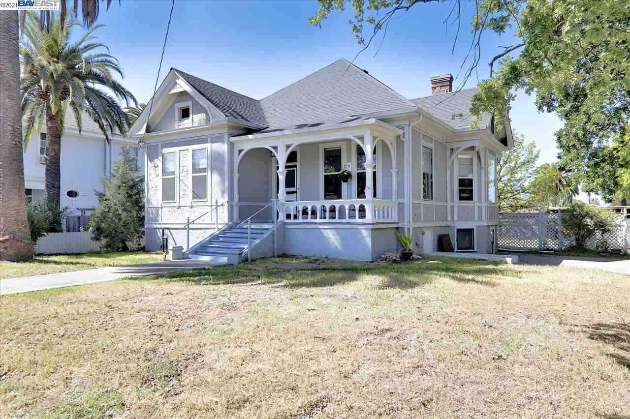 567 South L Street, Livermore, CA, 94550,