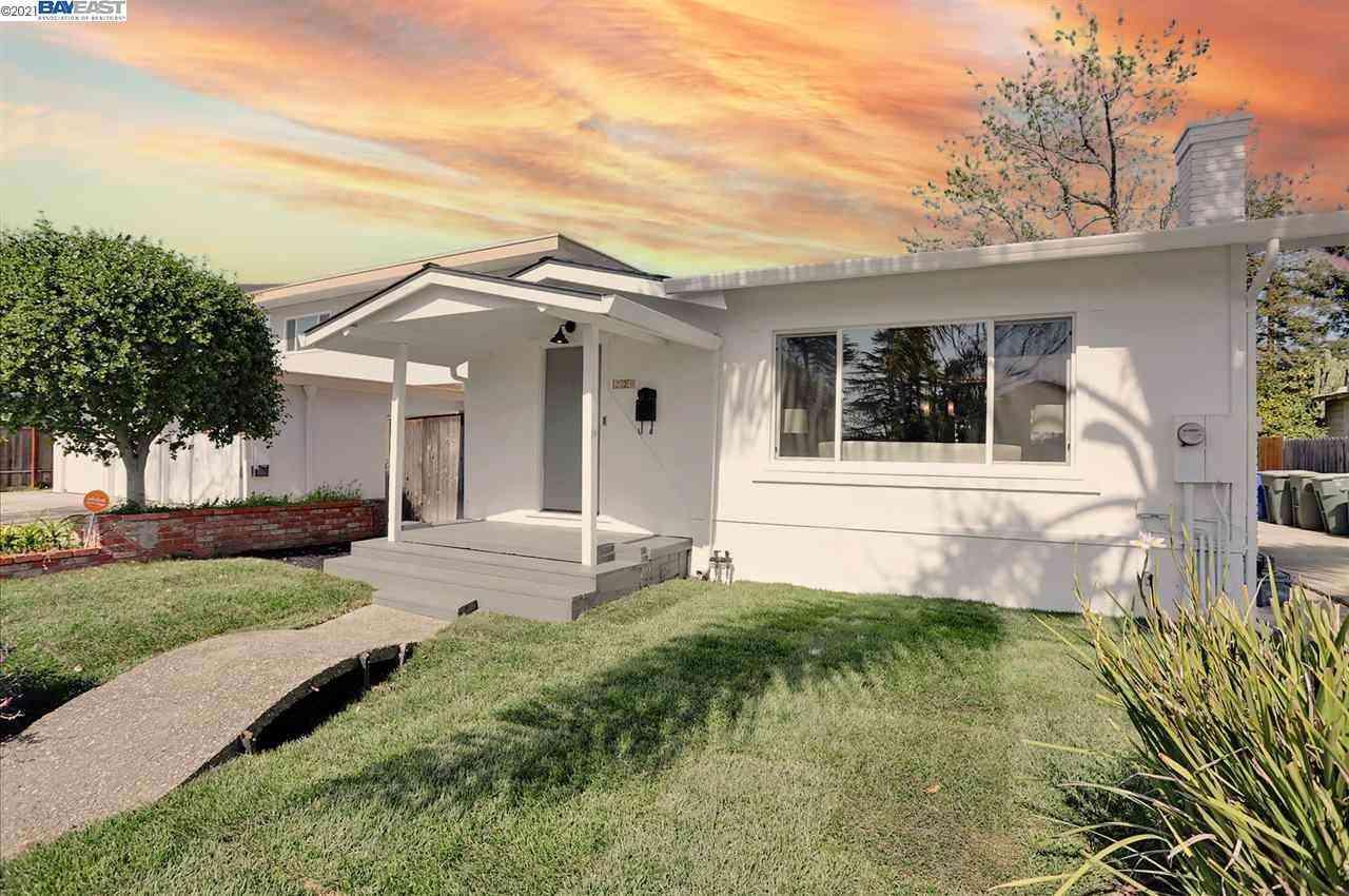 220 Bancroft Ave, San Leandro, CA, 94577,
