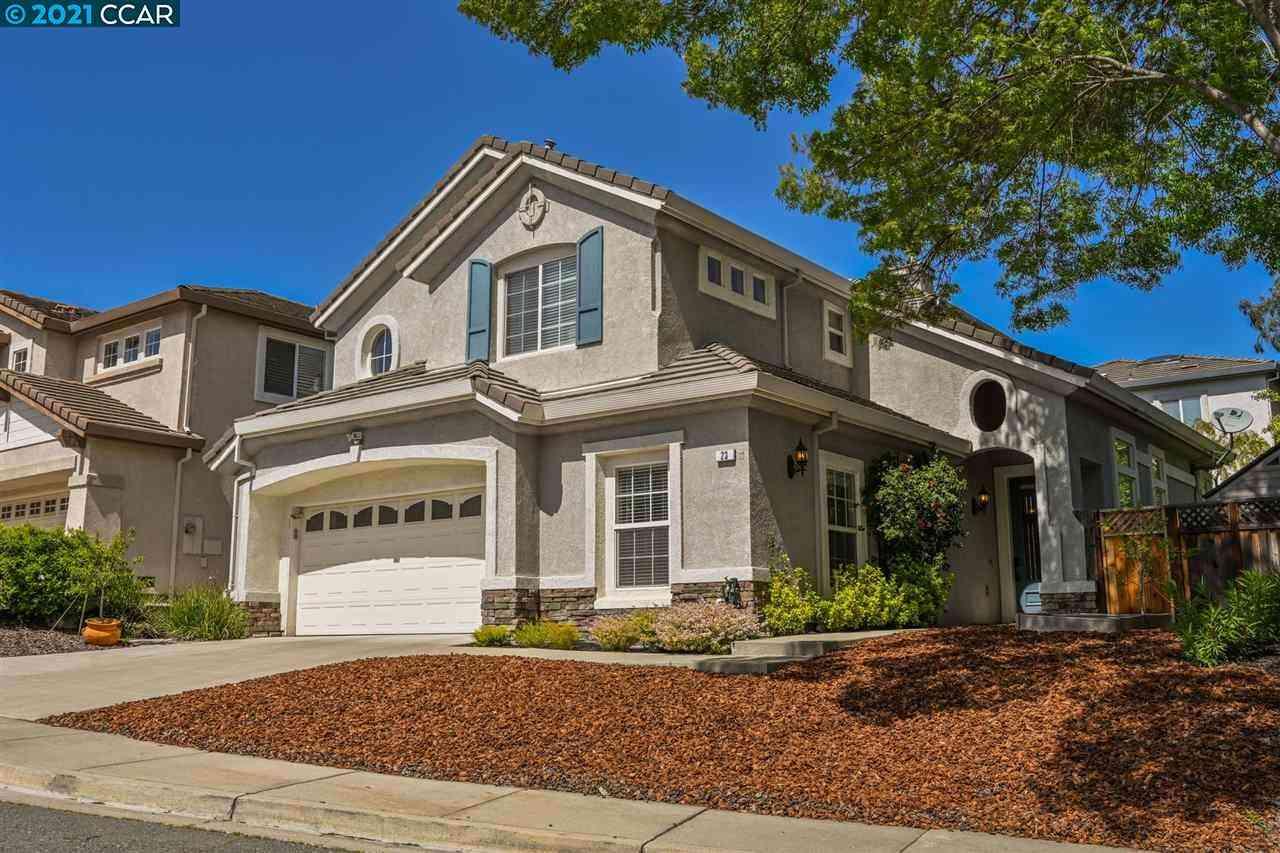 23 Palmer Ct, Pleasant Hill, CA, 94523,