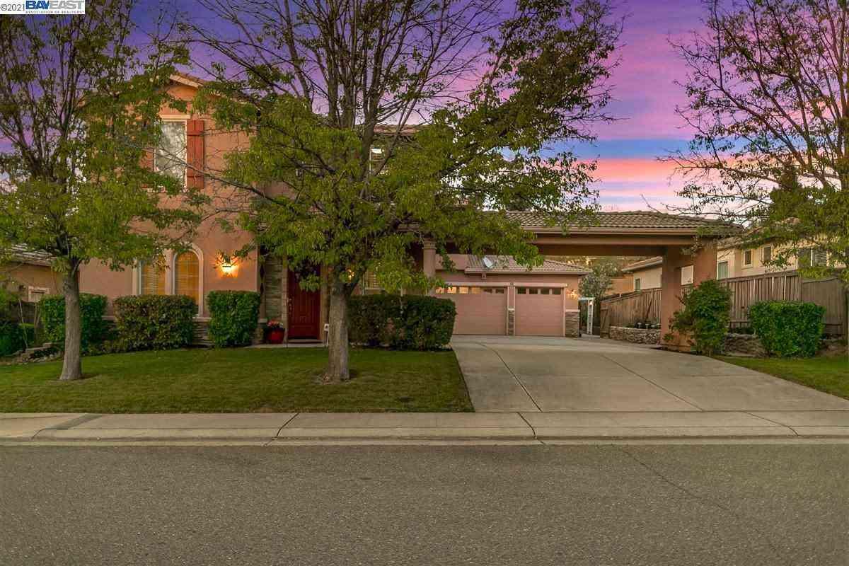 1065 Sandwick Way, Folsom, CA, 95630,