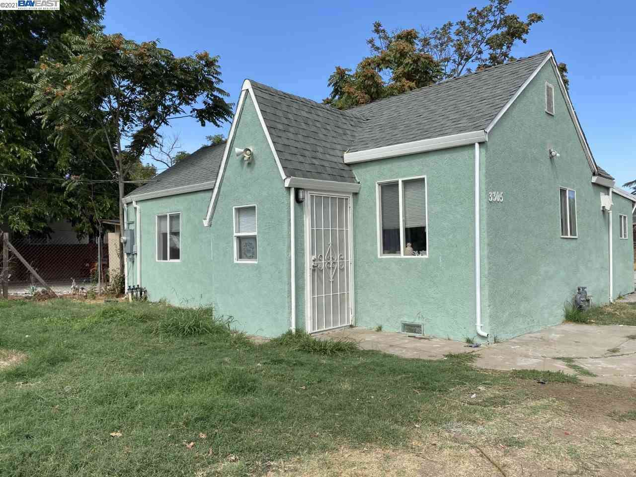 3305 Sendora St, Sacramento, CA, 95838,