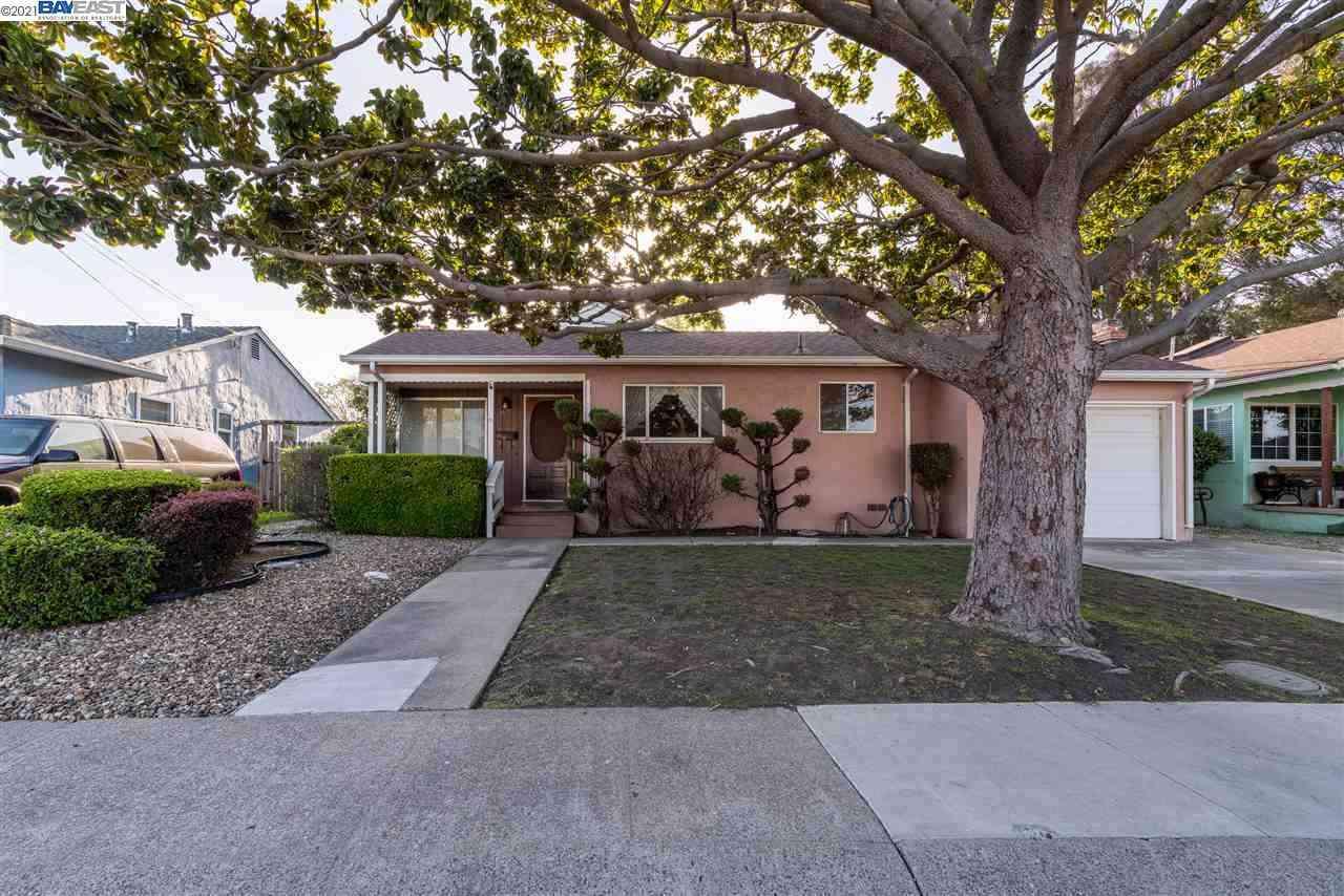 14961 Endicott St, San Leandro, CA, 94579,