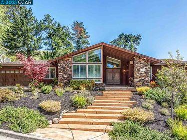 76 Ashbrook Pl, Moraga, CA, 94556,