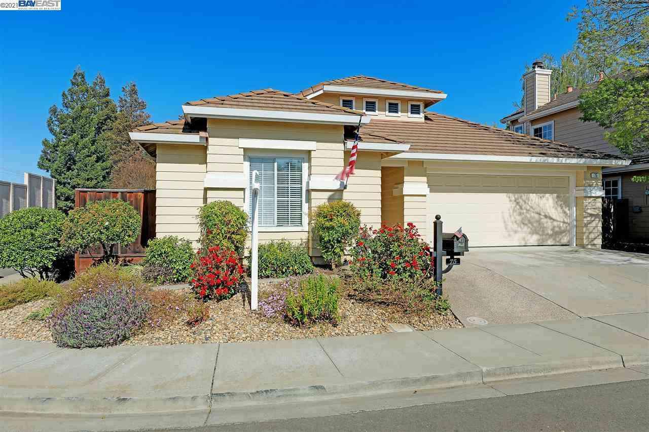 75 Shore Dr, Pleasanton, CA, 94566,