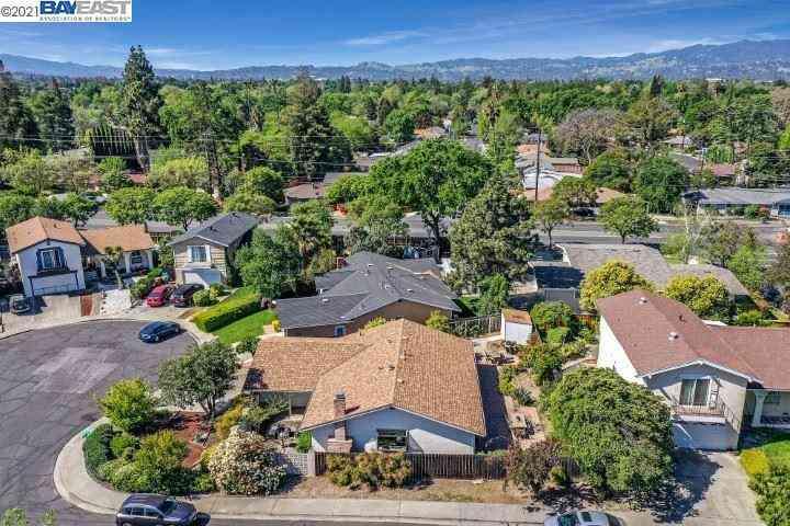 1013 Movida Drive, Concord, CA, 94518,