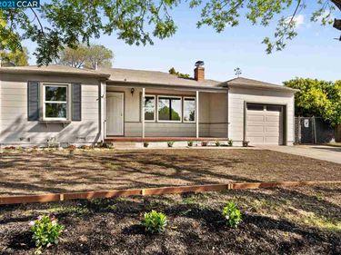 3636 Los Flores Ave, Concord, CA, 94519,