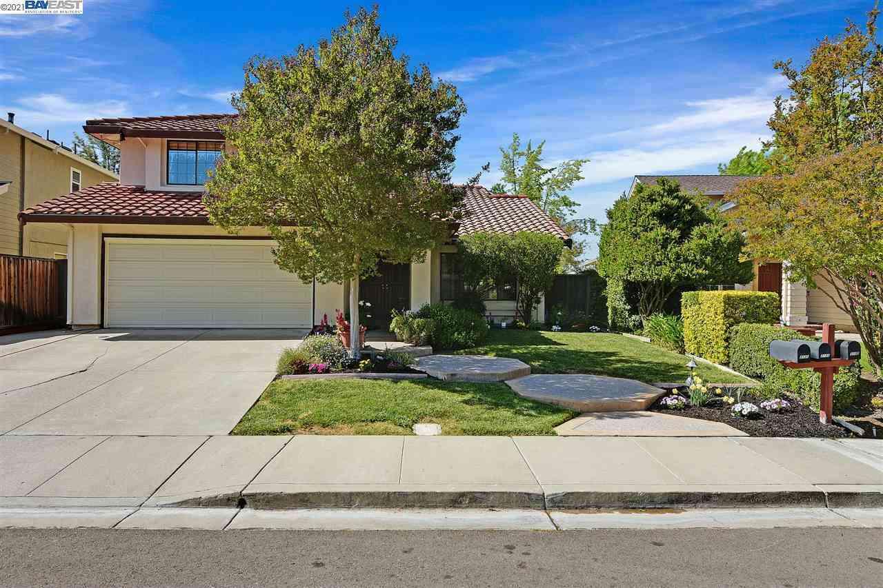 3138 Paseo Robles, Pleasanton, CA, 94566,