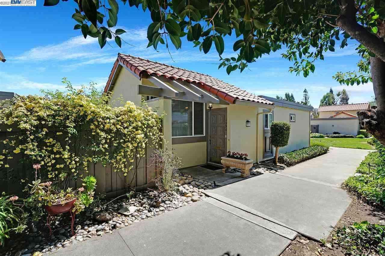 1590 Calle Enrique, Pleasanton, CA, 94566,