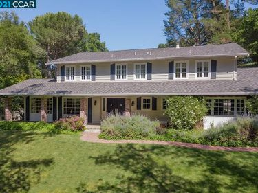19 Honey Hill Rd, Orinda, CA, 94563,
