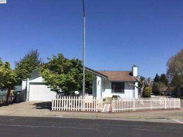 134 Flamingo Rd, Cotati, CA, 94931,