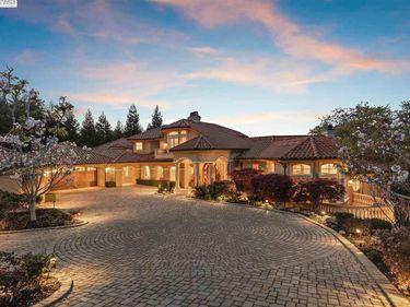 4200 Canyon Rd, Lafayette, CA, 94549,