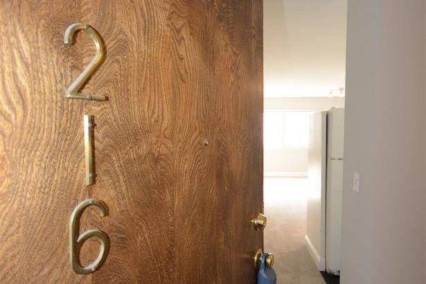 360 Vernon St #216