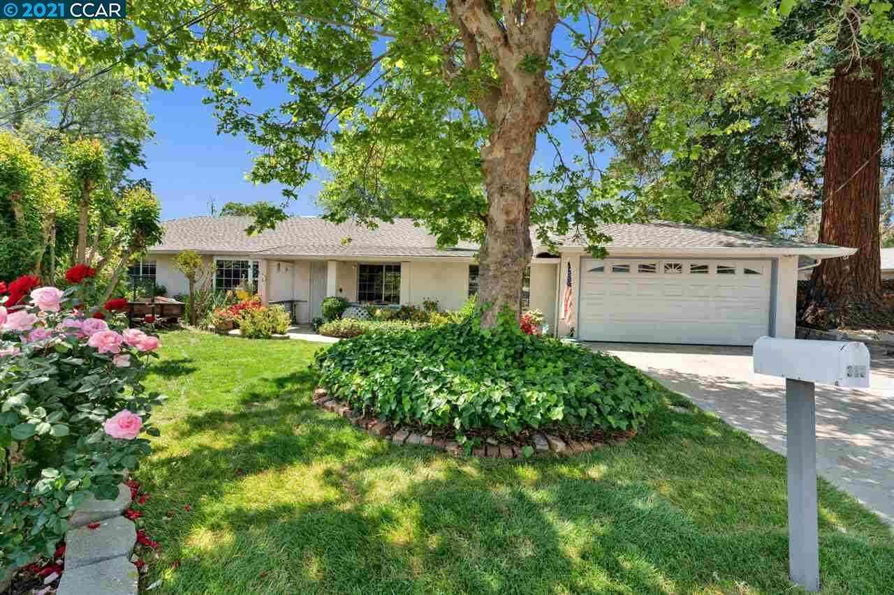 333 Nancy Ln, Pleasant Hill, CA, 94523,