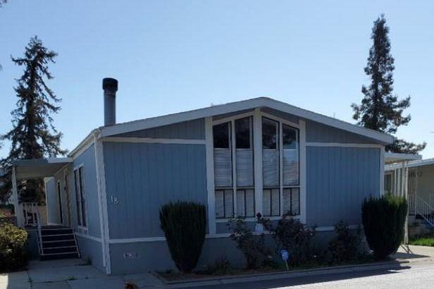 2151 Oakland Road #18