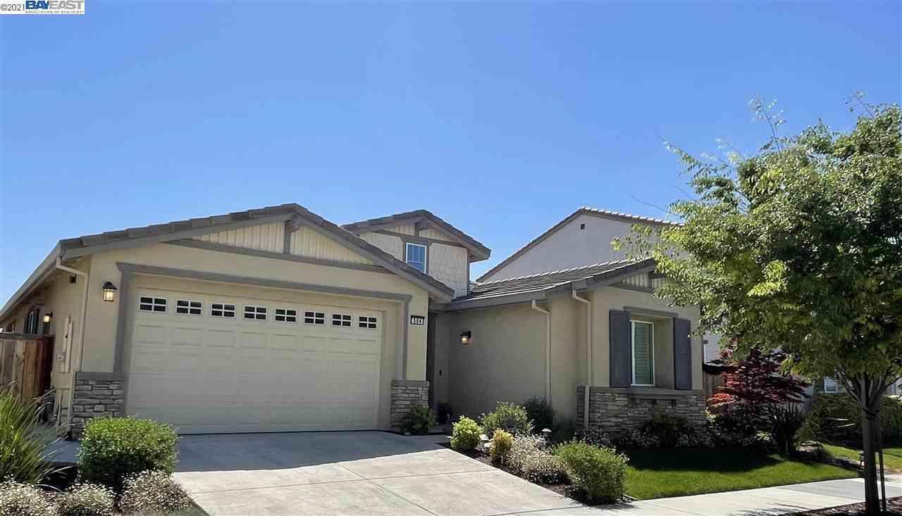 504 South Derone, Tracy, CA, 95376,