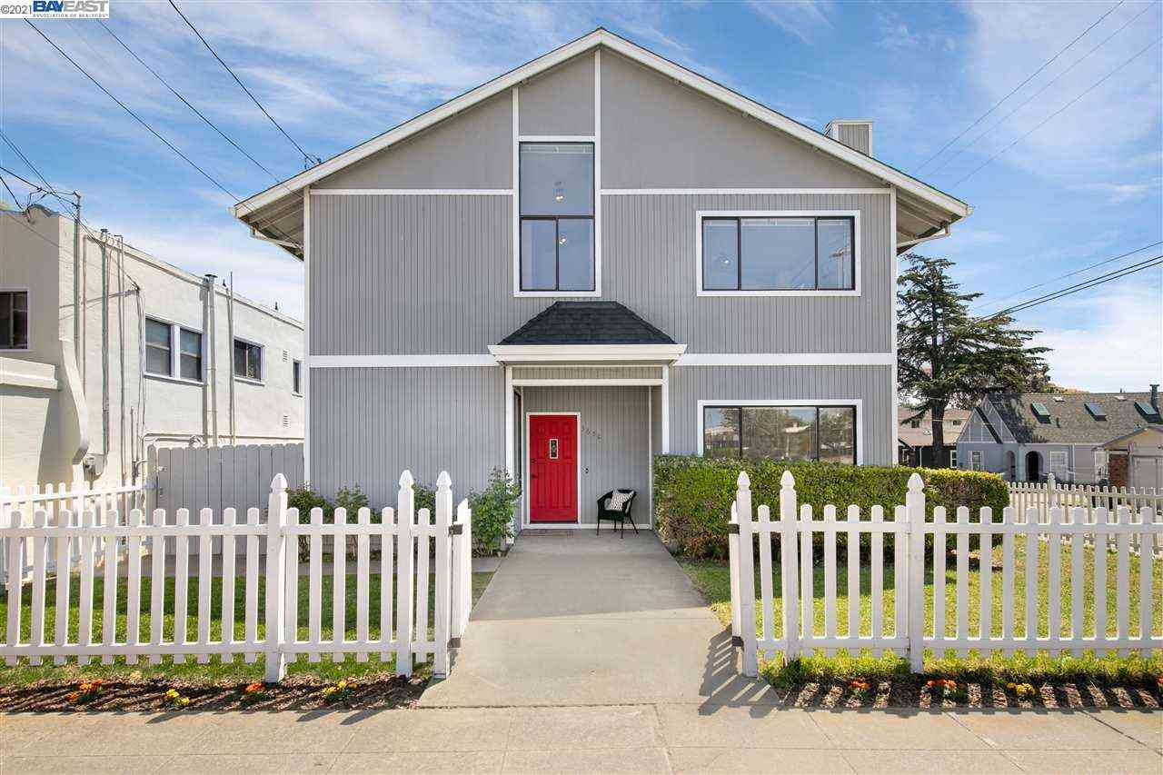 3650 Maybelle Ave, Oakland, CA, 94619,