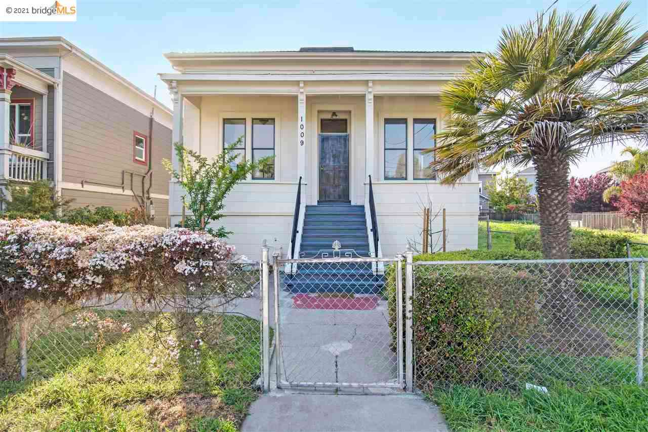 1009 Chester St, Oakland, CA, 94607,