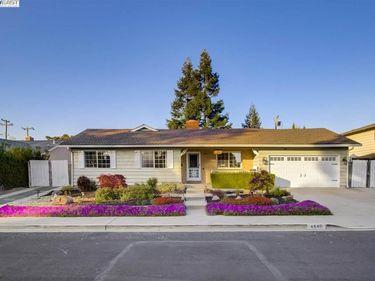 4549 Coolidge St, Concord, CA, 94521,