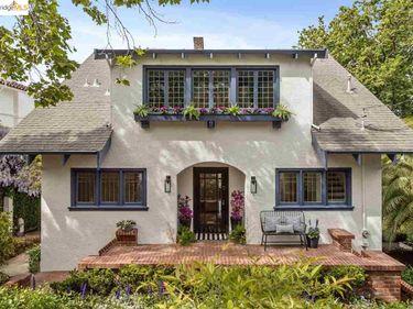 47 Alvarado Rd., Berkeley, CA, 94705,