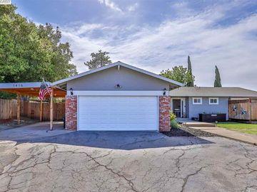 1416 La Vista Ave, Concord, CA, 94521,
