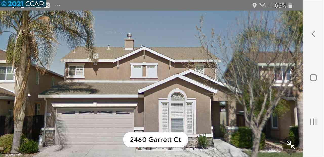 2461 Garrett Ct, Tracy, CA, 95377,