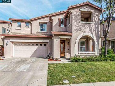 2426 Flatley Cir, Fairfield, CA, 94533,