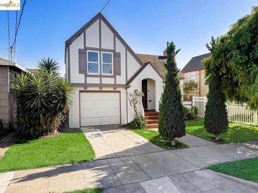 2916 Mcbryde Ave, Richmond, CA, 94804,